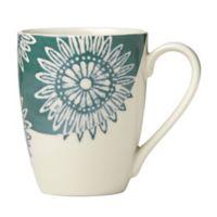 Lenox® Market Place™ Teal Mug