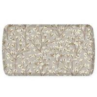 """GelPro® Elite 20"""" x 36"""" Cotton Kitchen Mat in Sandalwood"""