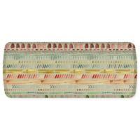 """GelPro® Elite 20"""" x 48"""" Mercado Kitchen Mat in Oyster"""