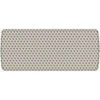 """GelPro® Elite Comfort 30"""" x 72"""" Floor Mat in Flax"""
