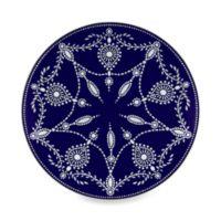 Marchesa by Lenox® Empire Pearl Indigo Accent Plate