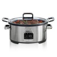 Crock-Pot® 6 qt. 3-in-1 Multi-Cooker