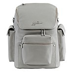Ju-Ju-Be® Ever Collection Forever Backpack Diaper Bag in Stone