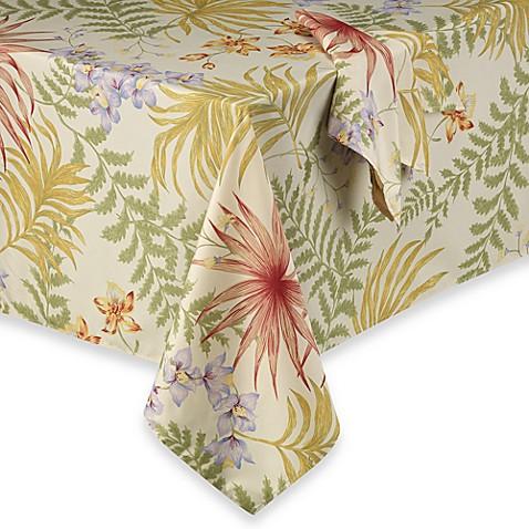 Fiji Tablecloth Bed Bath Amp Beyond