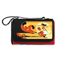 Picnic Time® The Incredibles Picnic Blanket Tote