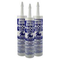 Bird-X 2-Pack Bird Repellent Gel
