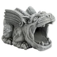 Design TOSCANO® Roland the Gargoyle Rainspout