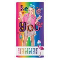 JoJo Siwa Be You Beach Towel