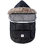 7 A.M.® Enfant Size 0-6M Le Sac Igloo® in Black