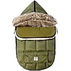 7 A.M.® Enfant Size 0-6M Le Sac Igloo® in Army Green