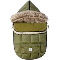 7 A.M.® Enfant Size 0-6M Le Sac Igloo® in Army Green