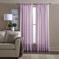 Wamsutta® Sheer Window Curtain Panel