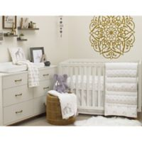 NoJo® Serendipity Mix and Match Safari Comforter in Grey/Taupe