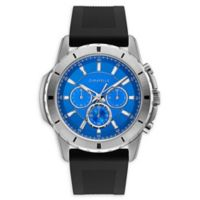 CARAVELLE Men's 44mm Chronograph Watch