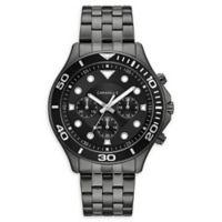 CARAVELLE Men's 42mm Chronograph Dive Style Watch