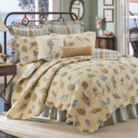 Madeira Twin Bed Skirt