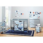 carter's® Take Flight 4-Piece Crib Bedding Set in Blue