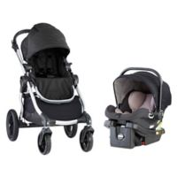 Baby Jogger® City Select® Travel System in Oynx