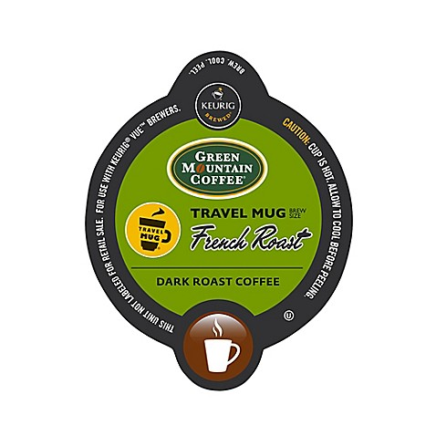 """ keurig vue pods "" Product List Keurig® K-Carafe™ Pack 8-Count The Original Donut Shop® Medium Roast Coffee. 42 42 Reviews. Free Shipping on Orders Over $39; $ Keurig® K-Carafe™ Pack 8-Count Green Mountain Coffee® Breakfast Blend Decaf Coffee. © Bed Bath & Beyond Inc. and its subsidiaries."