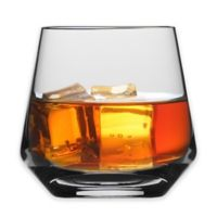 Pure Double Old Fashioned Glasses (Set of 4)