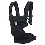 Ergobaby™ 360 All Positions Baby Carrier in Pure Black