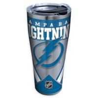Tervis® NHL Tampa Bay Lightning Ice 30 oz. Stainless Steel Tumbler with Lid