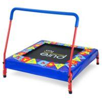 Pure Fun Preschool 3-Foot Jumper Kids Trampoline