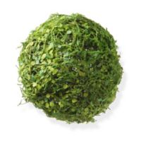 National Tree Company® 8-Inch Mini Artificial Leaves Ball