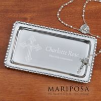Mariposa® First Communion Jewelry Tray
