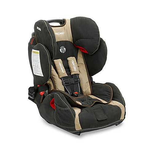 recaro prosport combination harness to booster car seat aspen bed bath beyond. Black Bedroom Furniture Sets. Home Design Ideas