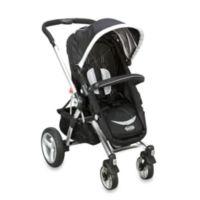 Simmons® Comfort Tech Urban Buggy Stroller in Black