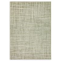 Dynamic Rugs Brighton Southwold 2' x 3' Indoor/Outdoor Accent Rug in Beige