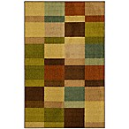 Mohawk Home® Glennfield 5-Foot x 8-Foot Room Size Rug  in Brown