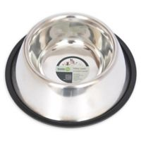Iconic Pet Non-Skid Long-Eared 8-Cup Pet Feeding Bowl