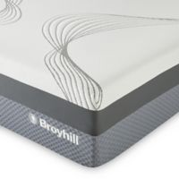 Broyhill® Edinburgh 12-Inch Cooling Hybrid Queen Mattress