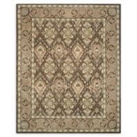 Safavieh Anatolia 9' x 12' Alicia Rug in Brown