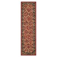 Safavieh Anatolia 2'3 x 8' Daphne Rug in Red