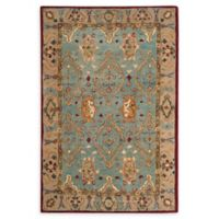 Safavieh Gillian 4' x 6' Hand-Tufted Area Rug in Blue