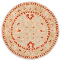 Safavieh Anatolia 6' x 6' Dritona Rug in Ivory