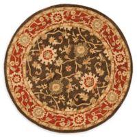 Safavieh Anatolia 6' x 6' Megan Rug in Olive
