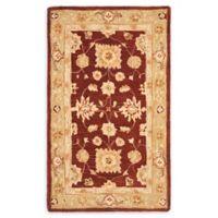 Safavieh Anatolia 4' x 6' Dillon Rug in Red