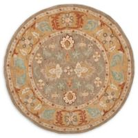 Safavieh Anatolia 6' x 6' Shiloh Rug in Brown
