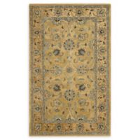 Safavieh Anatolia 4' x 6' Suri Rug in Golden Pear