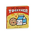 We Belong Together Board Book