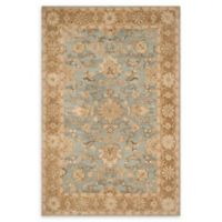 Safavieh Anatolia 6' x 9' Nelly Rug in Light Blue