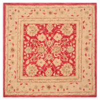 Safavieh Anatolia 6' x 6' Cadon Rug in Red