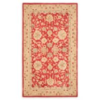 Safavieh Anatolia 6' x 9' Cadon Rug in Red