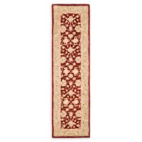 Safavieh Anatolia 2'3 x 8' Cadon Rug in Moss