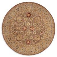 Safavieh Anatolia 8' x 8' Cadon Rug in Tan
