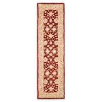 Safavieh Anatolia 2'3 x 12' Cadon Rug in Moss